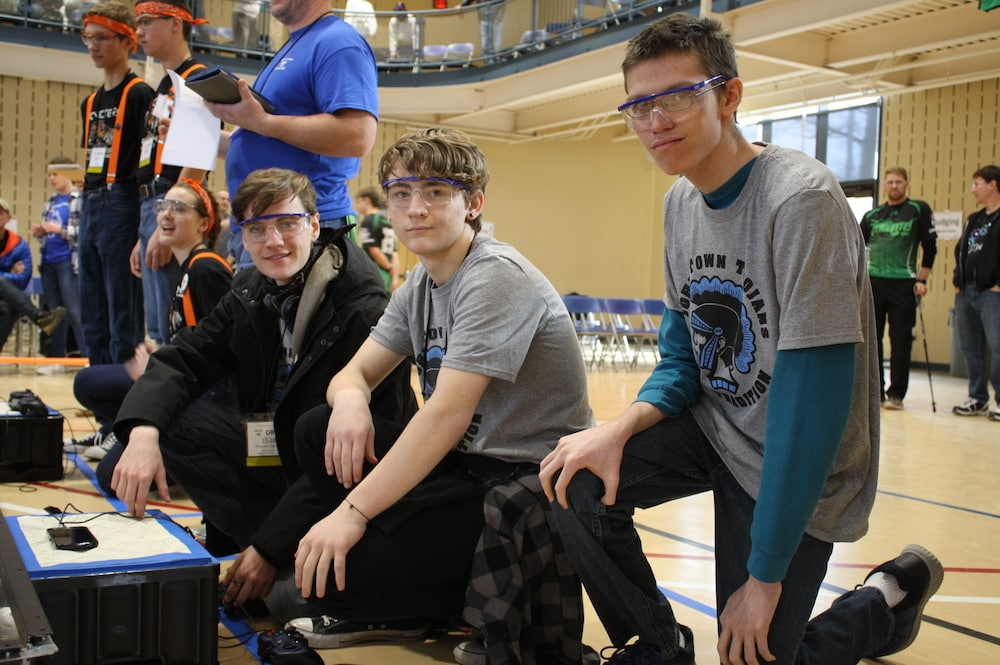 Johnstown High Robotics