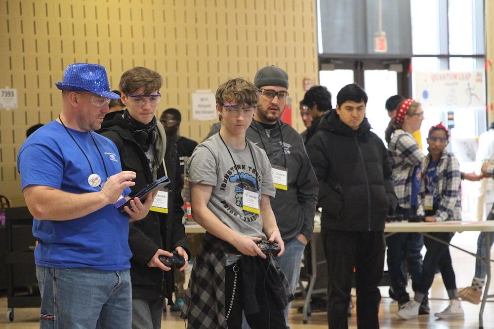 Johnstown High Robotics