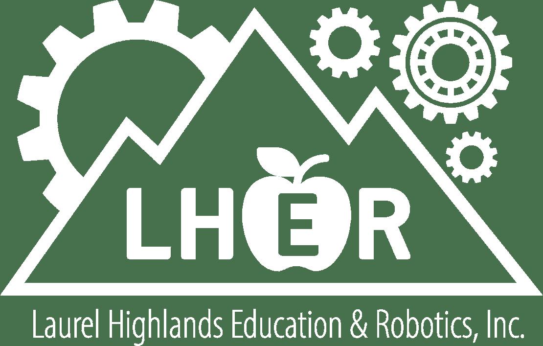 LHER logo